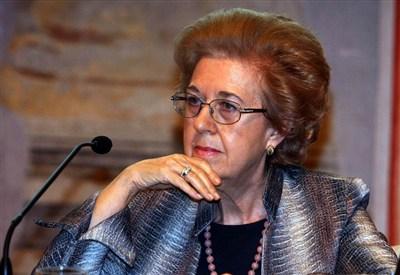 Annamaria Tarantola (Foto: Infophoto)