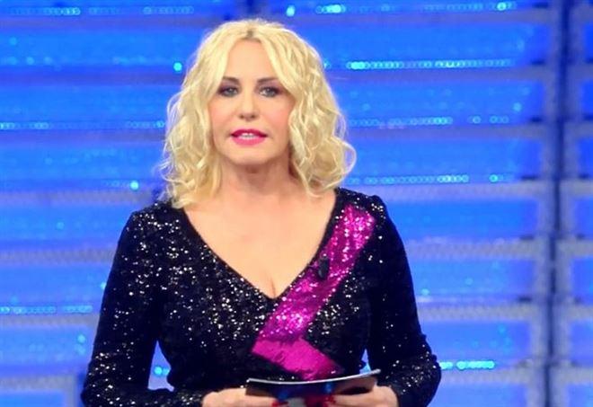 Sanremo Young - Antonella Clerici