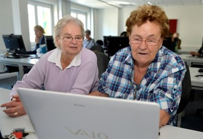 Fondi pensione (Infophoto)