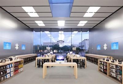 Apple Store (Google)