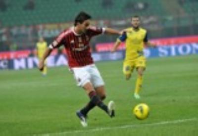 Alberto Aquilani, potrebbe tornare al Milan (Infophoto)