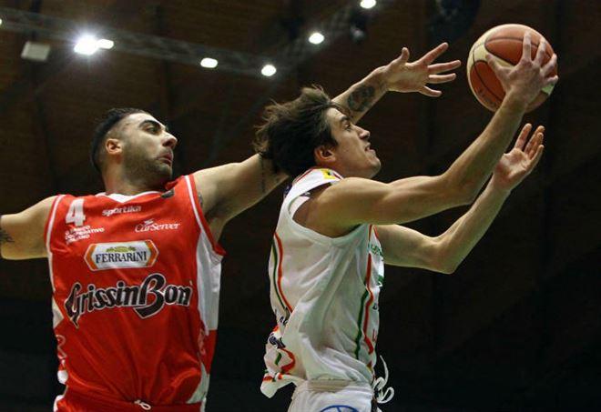 Basket, l'Italia a Cagliari sfida di nuovo i finnici