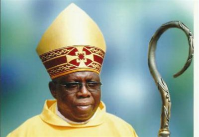 Monsignor Abegunrin