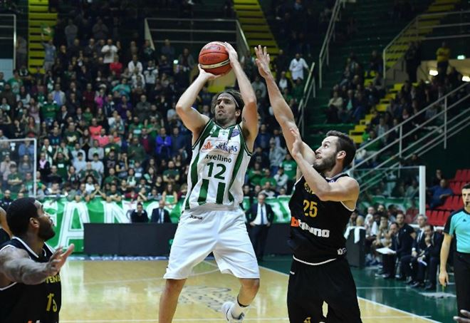 Diretta Avellino Cremona, Final Eight Coppa Italia (Foto LaPresse)