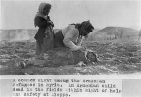 PAPA/ Il genocidio armeno? Solo la misericordia risana le ferite, non la guerra
