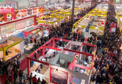 L 39 artigiano in fiera 2015 video news il tg milano la for Fiera a rho oggi