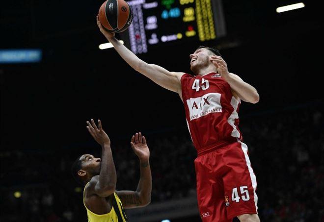 Diretta Olimpia Milano Valencia, basket Eurolega (Foto LaPresse)