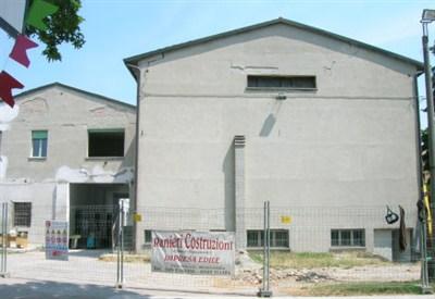 L'asilo di Reggiolo (InfoPhoto)