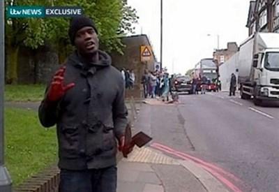 L'assassino di Londra