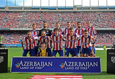 (dall'account Twitter ufficiale @Atleti)