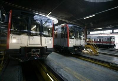 ATM Milano Metro (Foto: LaPresse)