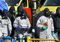 """Mosca, """"Novichok prodotto e brevettato dagli Usa""""/ Russia, le prove: """"registrato come arma chimica nel 2015"""""""