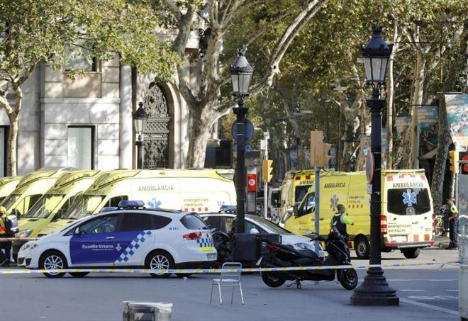 ATTENTATO BARCELLONA. Identificata la terza vittima italiana