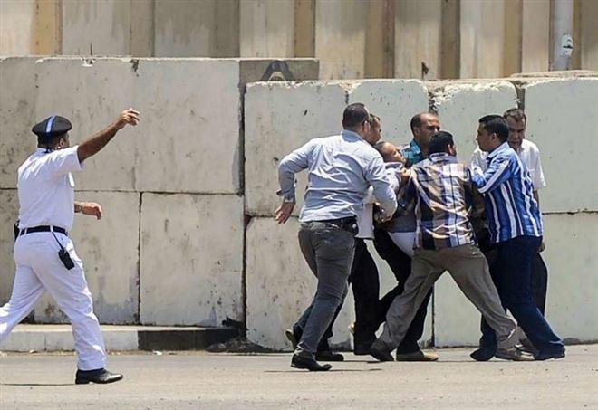 Egitto, assalto a un resort di Hurghada: due morti e quattro feriti