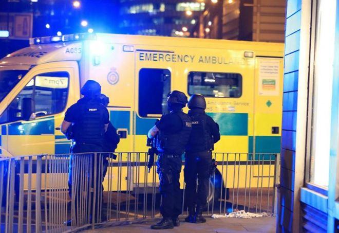 Manchester, lo Stato Islamico contro i bambini