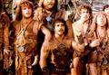 ATTILA FLAGELLO DI DIO / Diego Abatantuono in guerra contro i Romani nel film oggi su Rete4