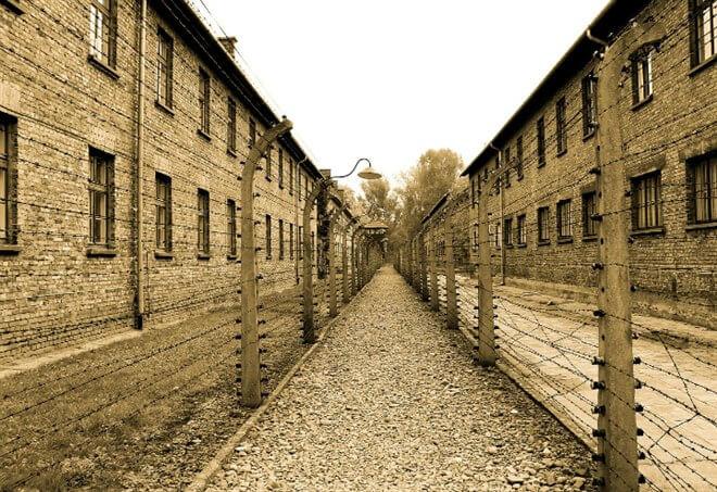 Auschwitz, Etty Hillesum (Pixabay)