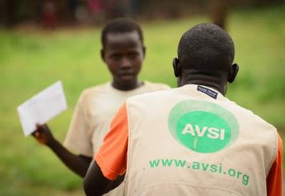 Avsi in Sud Sudan