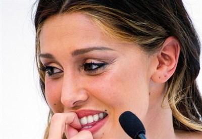 Belen Rodriguez (Infophoto)