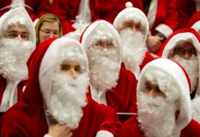 Buone Feste di Natale 2015