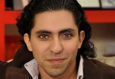 Raif Badawi (foto da Facebook)