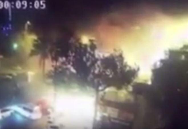 IRAQ - Esplode autobomba: primo bilancio 10 morti e 22 feriti