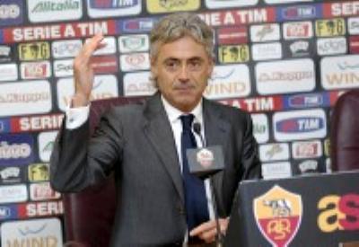 Franco Baldini (InfoPhoto)