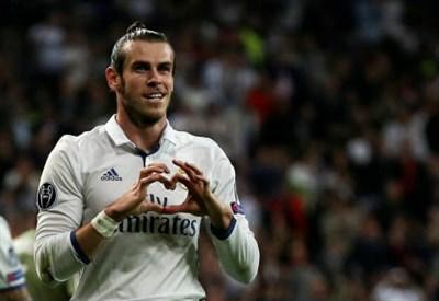 Per il gallese Gareth Bale, 27 anni, quarto gol stagionale (LAPRESSE)