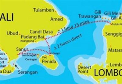 Incidente a Bali