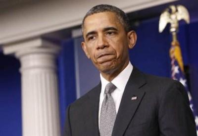 Barack Obama - Infophoto