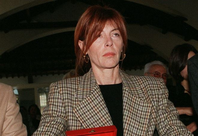Barbara Mastroianni