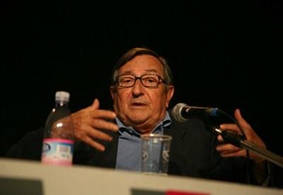 Pietro Barcellona (Immagine d'archivio)
