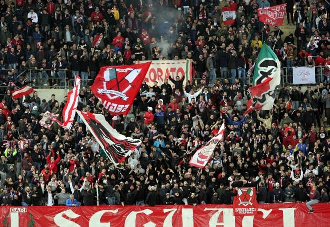 Coppa Italia: copertura tv e streaming di Bari-Parma