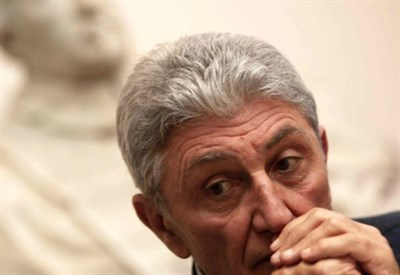 Antonio Bassolino (Infophoto)
