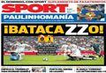 Batacazzo/ Real Madrid sconfitto dal Betis e a 7 punti dal Barcellona: Sport se la prende con Zidane