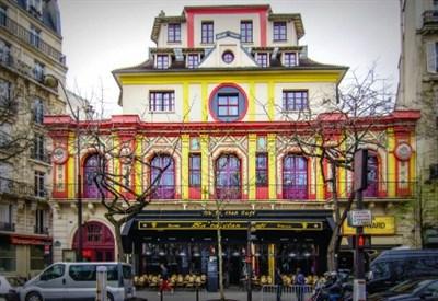 Il teatro Bataclan dove è morta Valeria Solesin