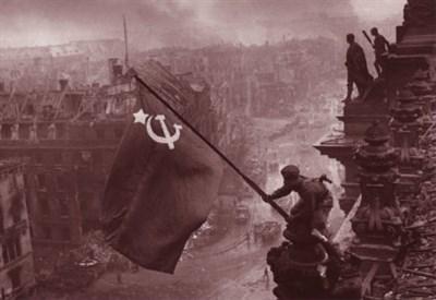 La caduta di Berlino
