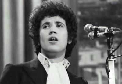 Lucio Battisti (1943-1988) (Foto dal web)