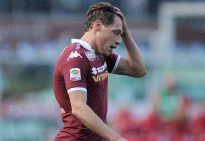 Andrea Belotti, 22 anni, attaccante del Torino (INFOPHOTO)