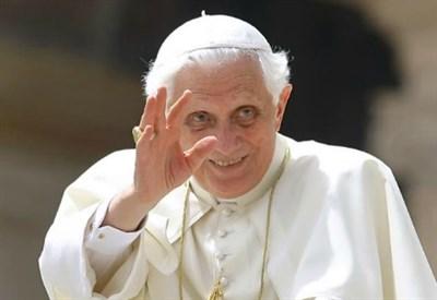 Benedetto XVI (LaPresse)