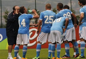 Video/ Napoli-Sparta Praga, info streaming e tv aspettando gol e highlights della partita di Europa League (oggi 18 settembre 2014, gruppo I)