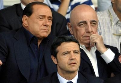 Silvio Berlusconi (Infophoto2)