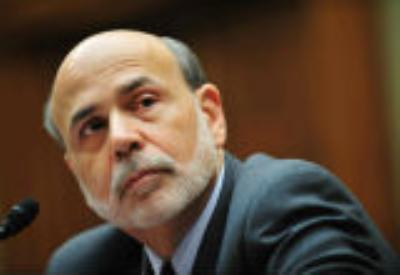 Ben Bernanke (InfoPhoto)