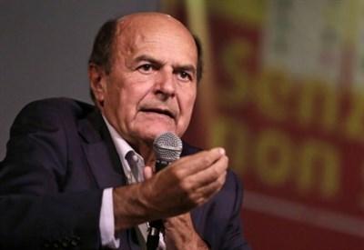 Pier Luigi Bersani (Foto: LaPresse)