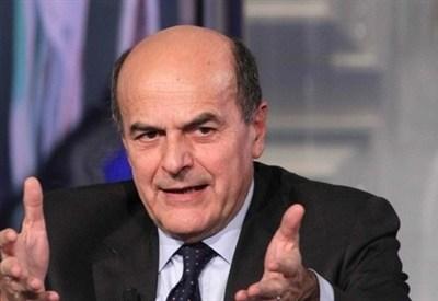Pier Luigi Bersani (InfoPhoto)