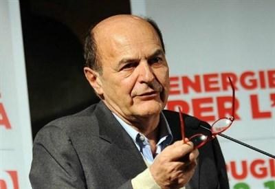 Pier Luigi Bersani (LaPresse)