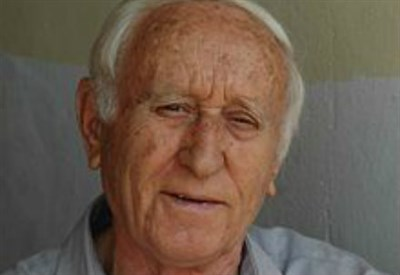 Padre Giuseppe Berton
