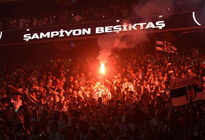 Diretta Besiktas-Bayern Monaco, LaPresse