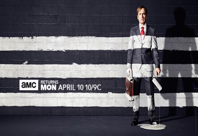 Better Call Saul 3, in anteprima su Netflix