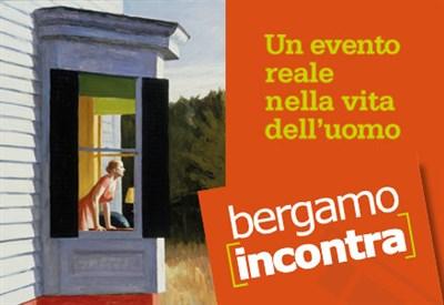 Il logo di BergamoIncontra